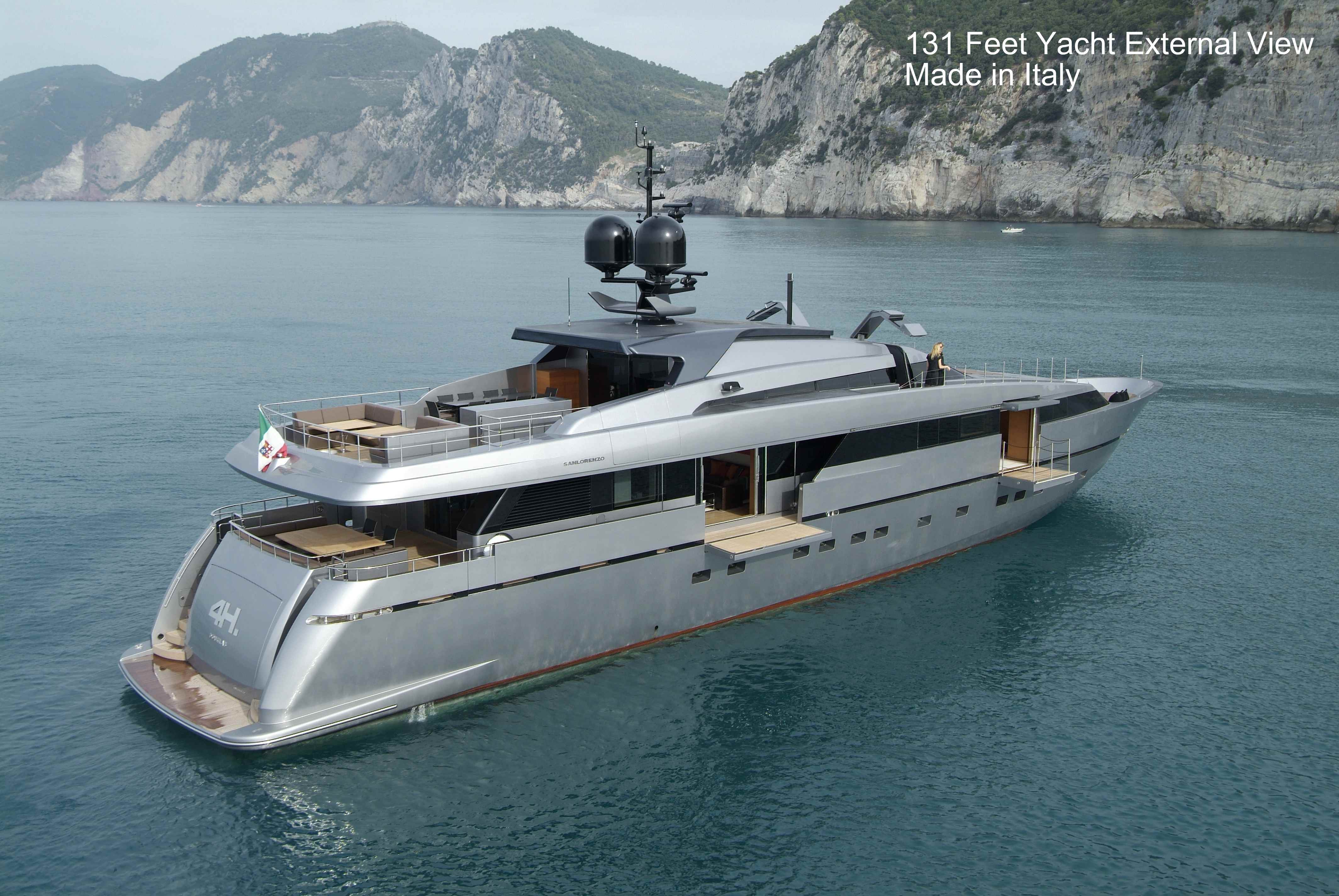 I m a boater Email me yachts and information